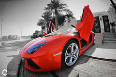 Lamborghini Aventadoor LP700 (Tareq Abuhajjaj | Photography & Design) Tags: light red sky bw orange moon white black green cars car sport yellow night race speed dark photography lights design photo big high nice nikon flickr italia nissan power top wheels fast gear ferrari turbo saudi arabia manual carbon fiber rims lamborghini riyadh v8  2012 ksa  070 tareq     alreem     d700      foilacar tareqdesigncom tareqmoon tareqdesign  abuhajjaj  lp700 aventadoor