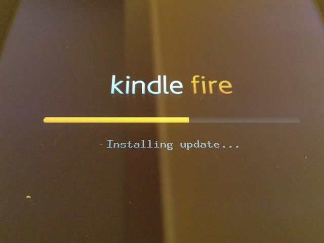 Updating the OS