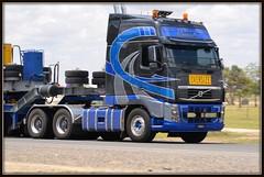 HHA Volvo (quarterdeck888) Tags: volvo flickr transport trucks heavy hha oversize kenworth wideload haulage quarterdeck heavyhaulage t909 heavyhaulageaustralia jerilderietrucks