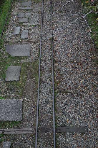 京都をめぐる冒険 南禅寺 インクライン