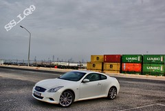 DSC06495999 (SS_lq9) Tags: photo pics sony pic 100 kuwait alpha coupe a100 infiniti q8   g37    g37s   37