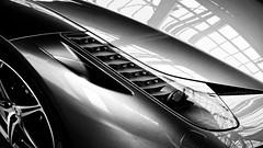 Meilenwerk Berlin: Ferrari (8w6thgear) Tags: berlin italia ferrari sportscar meilenwerk 458