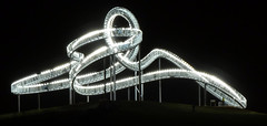 Tiger & Turtle - Magic Mountain Duisburg (wpt1967) Tags: