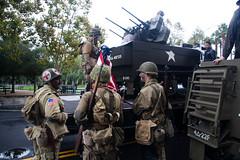 IMG_8608 (Tumerboy) Tags: san day technology military jose parade foundation vehicle veterans 2011 mvtf