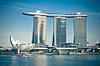Marina Bay Sands (yunkywan) Tags: hotel singapur sigapore marinabaysands