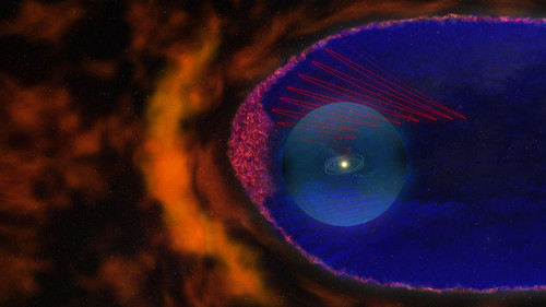 New data from Voyager add a magnetic froth to the mix.