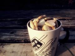 :) (thephotosofcamila) Tags: cookies hearts sweet coraes biscoitos