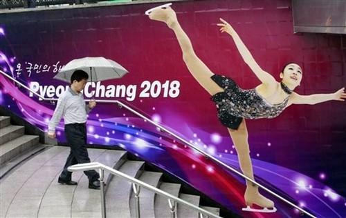 Olympics Pyeongchang 2018 Bid