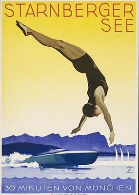 Starnberg Lake (1930)