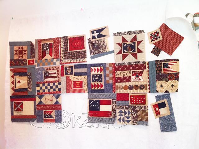 IMG_2884 Gettysburg Battle Flag quilt