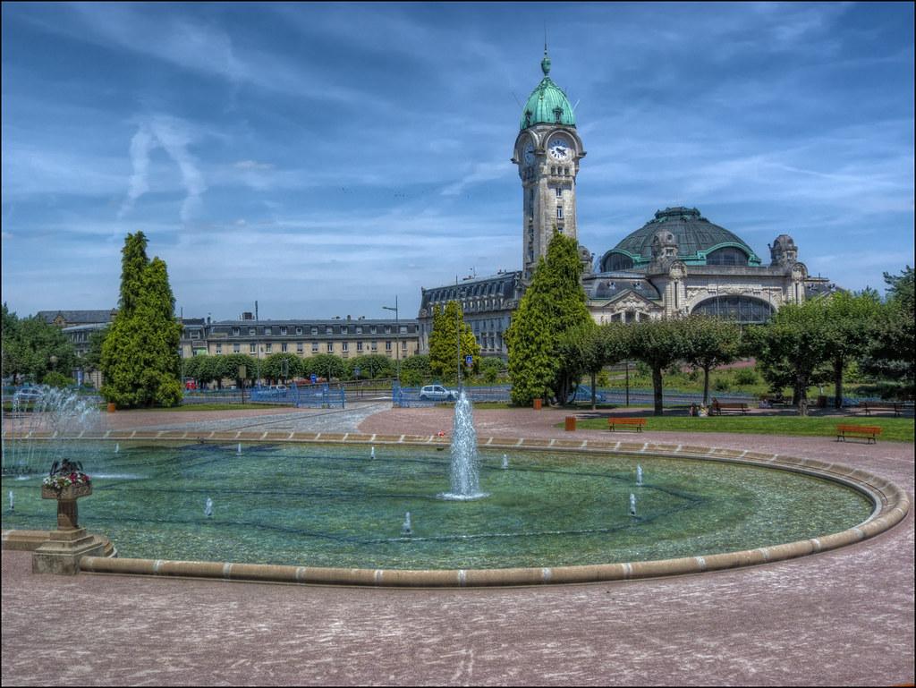 Art-Deco - Limoges' Finest