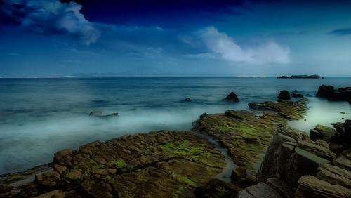 olas  difuminadas by carlos de cara