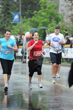 15) Half-Marathoners from Ottawa, Gatineau & Area: stats and pics (Vincent - Zuzana)
