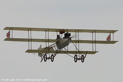 Shuttleworth Collection Avro Triplane (Rob_Leigh) Tags: canon leigh shuttleworth magnificent avro robbo triplane 5dmkii wardenair collectionshuttleworthold displayairshowaeroplaneairplaneaviationflyingthose menflying machinesedwardianearly aviationrob