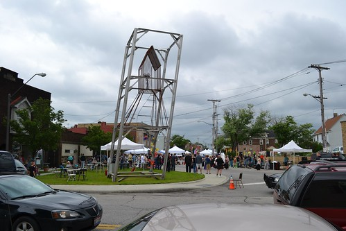 Waterloo Arts Festival (6/25/11)