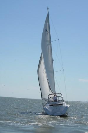 50CC Sail