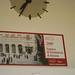 promozione Bicentenario alla stazione dei treni dettaglio
