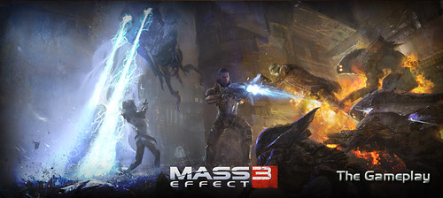 Mass Effect 3 Won't Be A Walk In The Park