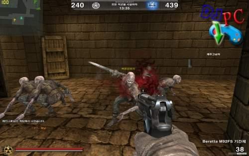 Shooter Online - Karma Online: Prisoners of the Dead