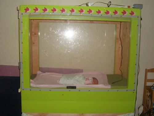 skinner air crib by tracykwoodard