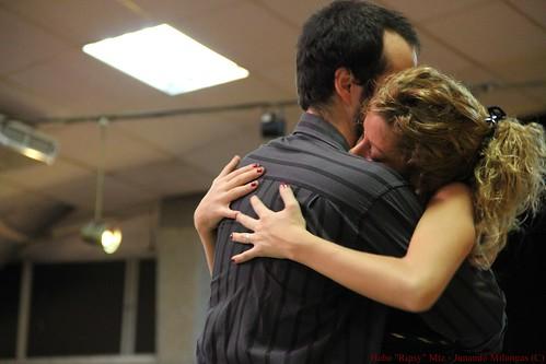 EMOCION by Junando Milongas Junando Tango