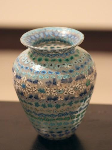 Sea Garden Vase