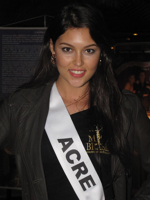 Road to Miss Brazil Univ 2011- Rio Grande do Sul won 5923469568_dae8651eba_z