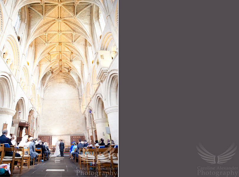35 Malmesbury Abbey photography