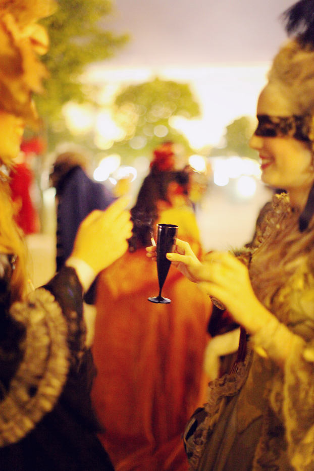 Carnaval de Versailles - Soirée 01