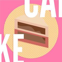 031 (mauromatos) Tags: cake chocolate slice bolo