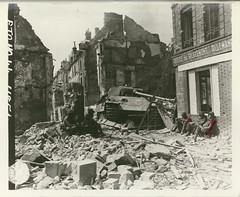 Panzerkampfwagen V Panther Ausf. A (Sd.Kfz. 171) (Panzer DB) Tags: normandie wreck panther panzer panzerwaffe