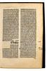 Annotations in Michael Scotus: Liber physiognomiae