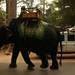 2 elefantes incomodam muita gente...