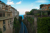 Piazza Tasso - Sorrento,Italy (Amir Maljai(امیر ملجائی)) Tags: italy landscape nikon scenery europe sorrento 2011 اروپا دریا منظره دوربین نیکون ایتالیا امیرملجائی سورنتو