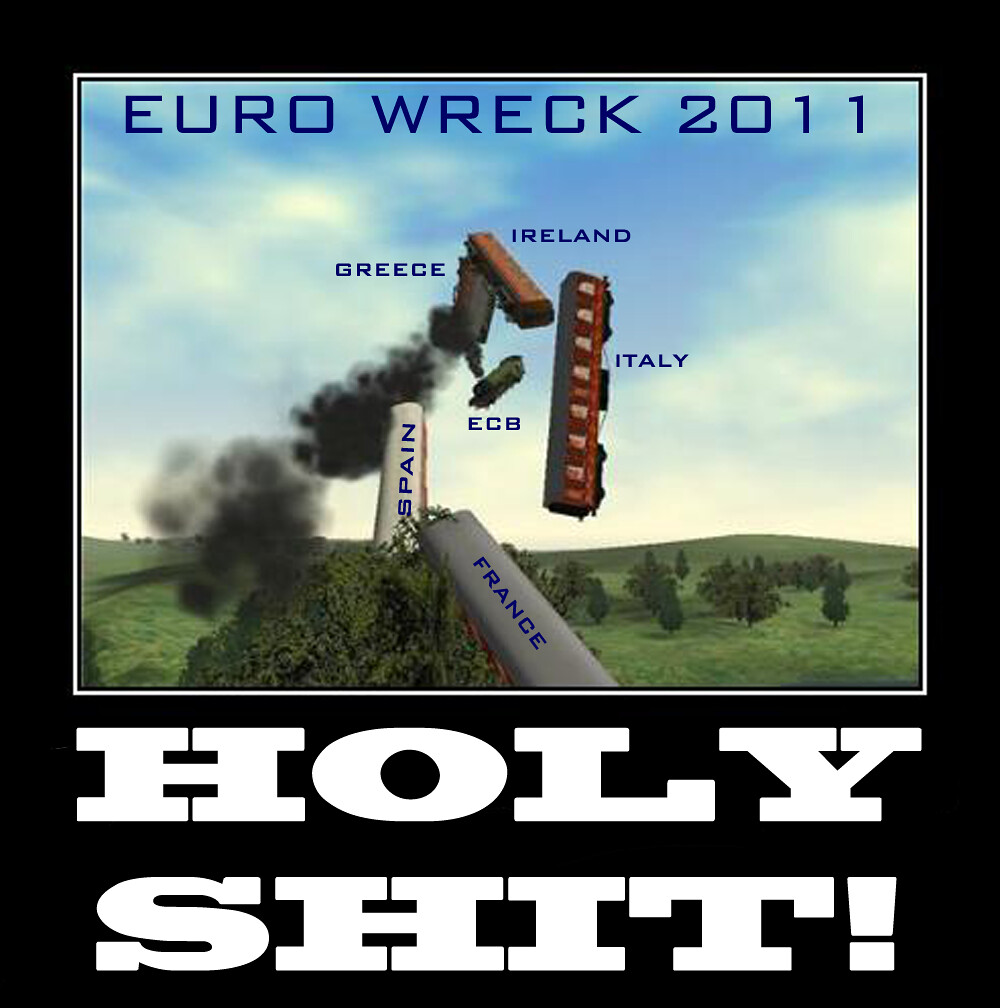 EURO WRECH 2011