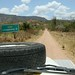 A caminho de Livingstonia
