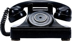 Vintage Phone 2 (Collection Agency) Tags: 2 money vintage office phone collection business supplies finance debt