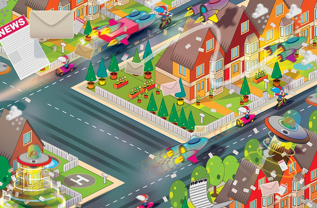 cool illustration