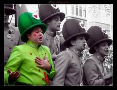 Carnaval de Cádiz (Alberto Jiménez Rey) Tags: las colour del de los jose el niños colores alberto sing disfraz manuel cadiz rey carnaval jaen disfraces voz canto voces coro agrupacion cantar reinas jimenez populo albjr albjr7