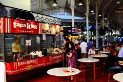1251 Singapore (Traveling Man  Back in the world) Tags: food island is usm ef f4l 24105mm asia malay markaveritt canoneos50dsingaporesingapuralion cityasiasoutheast citystate peninsulacanon