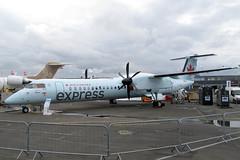 C-GKUK DHC-8 Air Canada Express (pslg05896) Tags: lbg lebourget dhc8 lfpb aircanadaexpress cgkuk