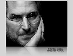 Steve Jobs - King of Cool