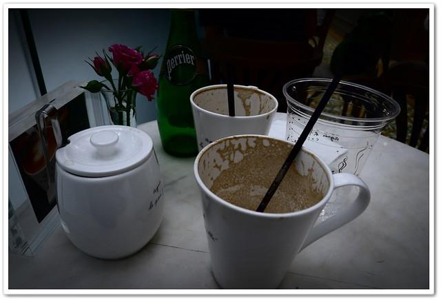 Agnes b. Cafe
