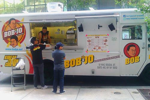 Bob & Jo Truck