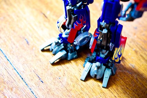 Takara Tomy Optimus Prime Dmk 01 Tomy Takara Dmk-01 Optimus