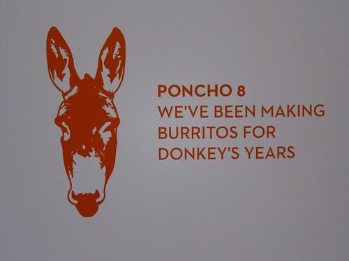 Poncho No 8, Soho