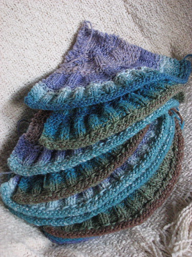 Yarn Fans