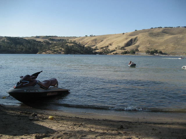 Lake Naci - July 16, 2011