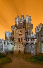 BUTRÓN 2 (VIZCAYA) (castillerozaldívar) Tags: españa castle castles spain medieval castelo castillo vizcaya chateaux paísvasco gatika castillodebutrón castillosdeespaña manuelzaldívar castillerozaldívar
