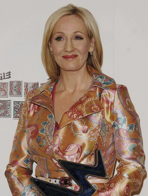 Joanne Rowling 2